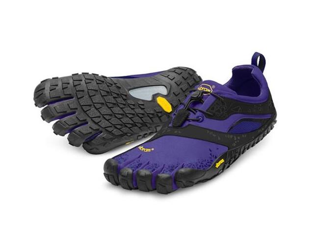FiveFingers Spyridon MR Purple/Black